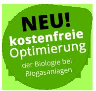 Biogasanlage Optimieren